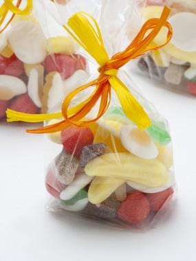 Sachet bonbons