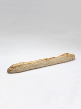 Baguette sésame