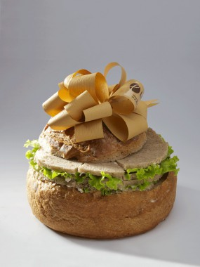 Petit surprise charcuterie/fromage
