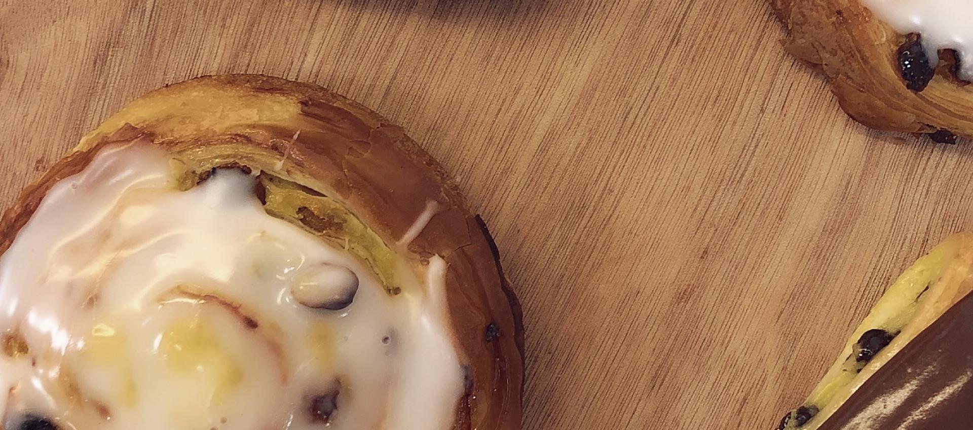Viennoiserie & biscuiterie